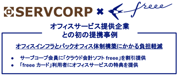 freee_servcorp